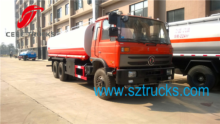 22CBM Water Spinkler Truck