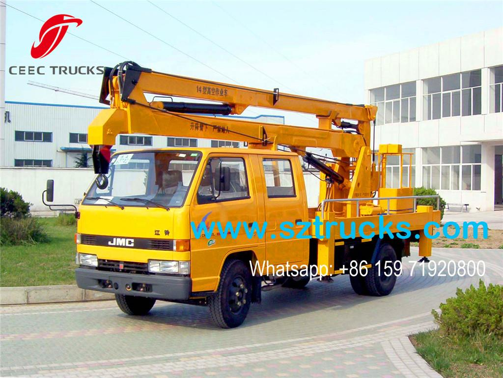 JMC 14m Aerial Working Platform wholesale