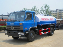 10CBM sprinkler truck wholesale low price