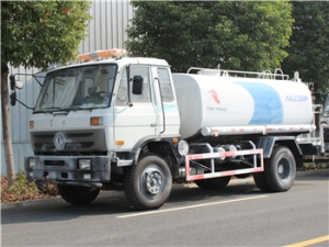 12CBM high quality water sprinkler trucks