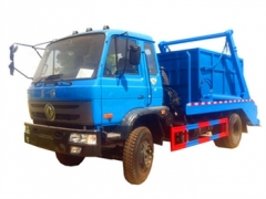 10-12CBM skip loader trucks