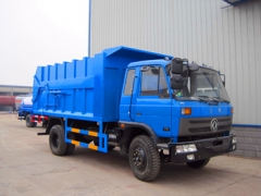 8-10CBM waste management truck