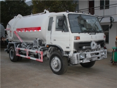 10CBM RHD Cesspit Emptier Truck hot sale low price