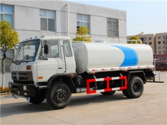 buying 10CBM Water Tanker Trucks cheap price