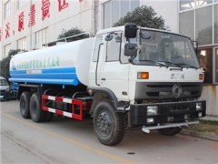 20CBM Water Sprinkler Tanker Trucks for export