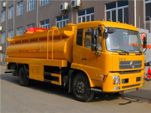 16CBM Water Sprinkler Trucks for sale