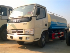 1200gallon Water Sprinkler Truck wholesale factory price