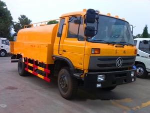 7000Liters High Pressure Jetting Trucks HOT SALE