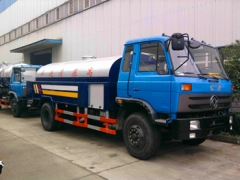 TOP high pressure jetting vehicle sanitation equipment for sale low price