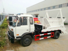 2000gallon garbage bin lifting trucks for sale