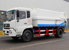 12000Liters top garbage collection and transportation vehicles