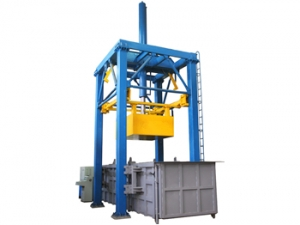 Top quality garbage station best sanitation equipment for city environment protection