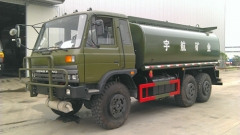 AWD 6x6 DFAC brand oil tanker trucks wholesale
