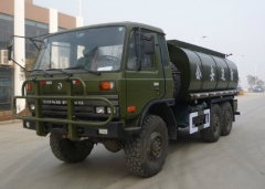 Low price DFAC water tanker trucks for sale