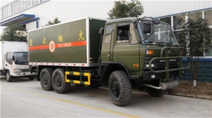 DongFeng cargo tank trucks wholesale