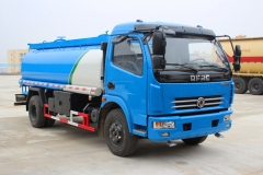 DFAC 8Tons water tanker for sale